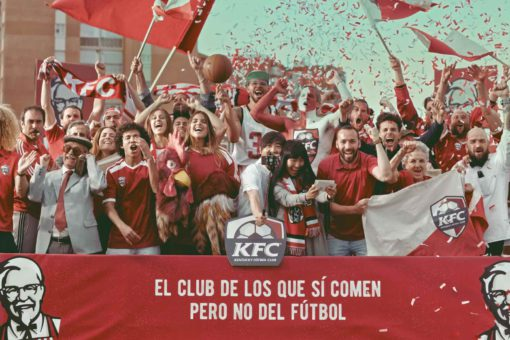 "KFC ""Kentucky Futbol Club"""