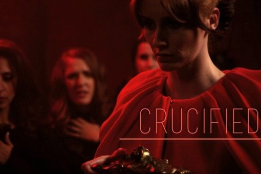 Crucified – Official Teaser. Beatriz Abad