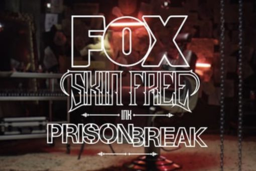 Fox Prision Break | Spot