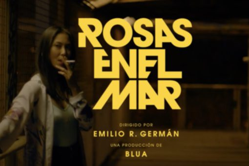 Rosas del mar | Music video